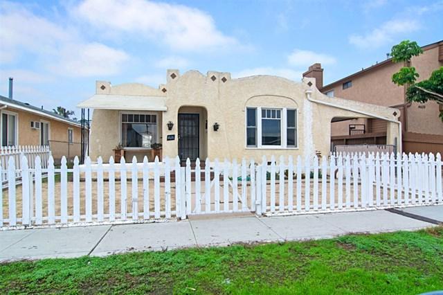 4616 36th Street, San Diego, CA 92116 (#180067713) :: OnQu Realty