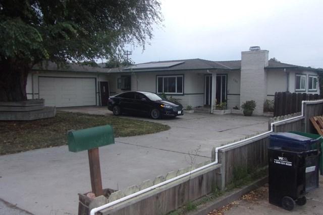 105 Enos Drive, Salinas, CA 93908 (#ML81733494) :: RE/MAX Masters