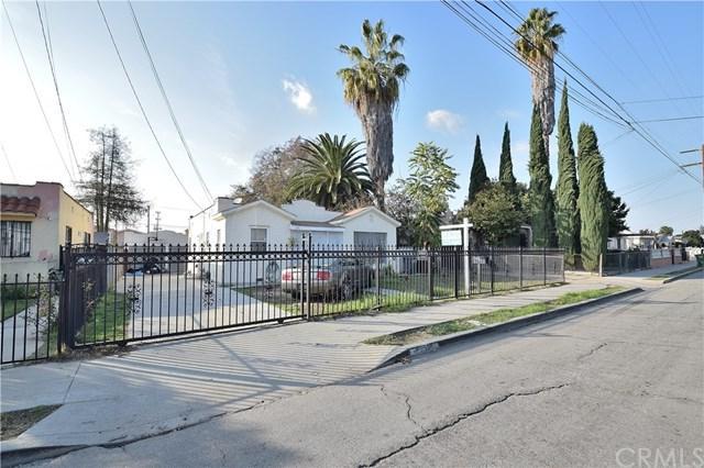 715 N Spring Avenue, Compton, CA 90221 (#SB18292617) :: RE/MAX Masters