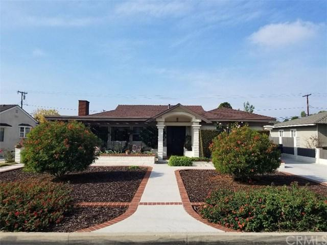 537 S Fenimore Avenue, Covina, CA 91723 (#CV18292627) :: DSCVR Properties - Keller Williams