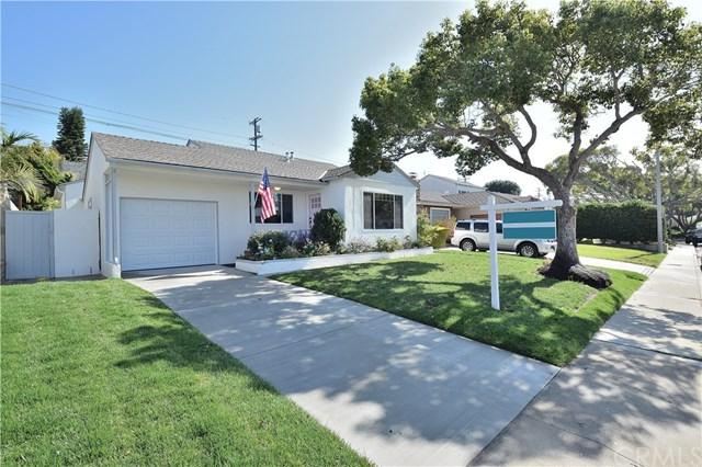 22634 Crosshill Avenue, Torrance, CA 90505 (#SB18292653) :: Keller Williams Realty, LA Harbor