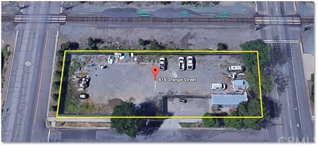 818 Orange Street, Chico, CA 95928 (#SN18290871) :: Keller Williams Realty, LA Harbor