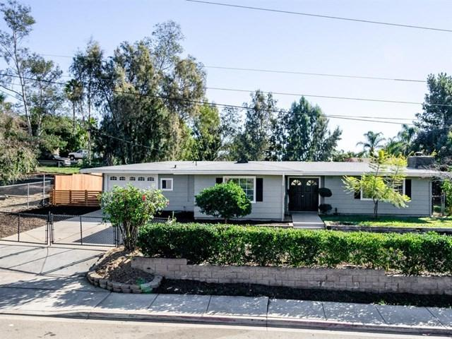 1310 Rees Rd, Escondido, CA 92026 (#180067724) :: Fred Sed Group