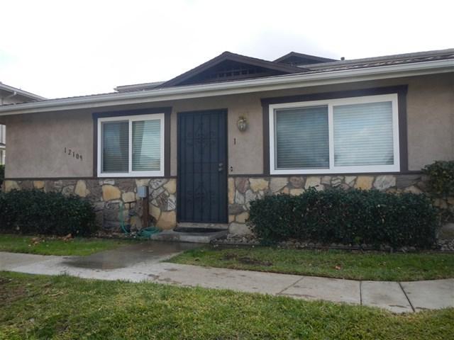 12109 Wintercrest Dr #1, Lakeside, CA 92040 (#180067725) :: OnQu Realty