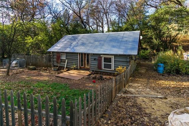 9265 Cohasset Road, Cohasset, CA 95973 (#SN18292549) :: The Laffins Real Estate Team