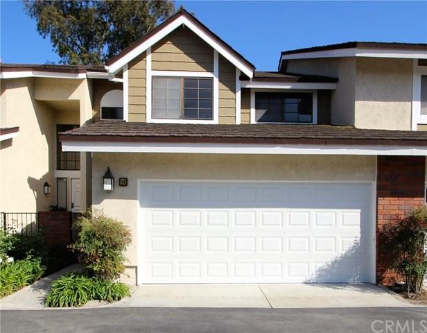 12 Rockwood, Irvine, CA 92614 (#OC18292722) :: Z Team OC Real Estate