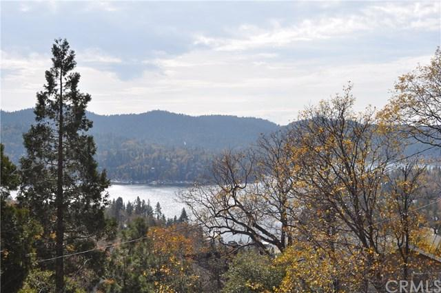 28935 Mammoth Drive, Lake Arrowhead, CA 92352 (#EV18292725) :: Fred Sed Group