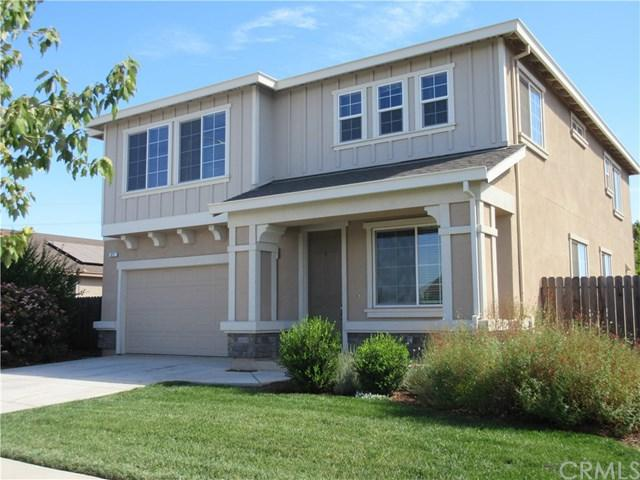611 Windham Way, Chico, CA 95973 (#SN18292730) :: The Laffins Real Estate Team