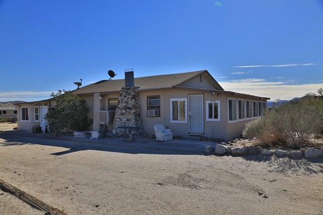 5353 Split Mountain Rd, Borrego Springs, CA 92004 (#180067733) :: Fred Sed Group