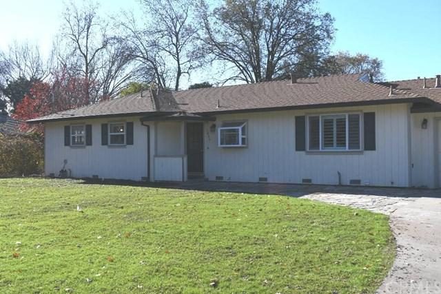 1625 Meadow Road, Chico, CA 95926 (#SN18292714) :: The Laffins Real Estate Team
