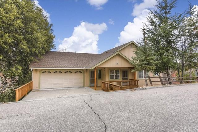 27467 Alpen Drive, Lake Arrowhead, CA 92352 (#EV18292797) :: Fred Sed Group