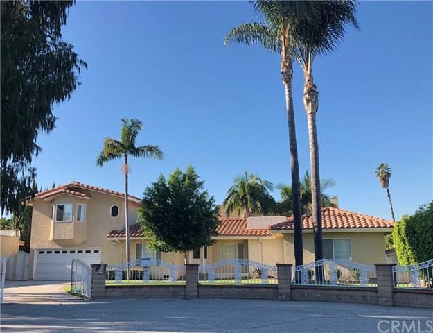 9337 La Reina Avenue, Downey, CA 90240 (#DW18292895) :: DSCVR Properties - Keller Williams