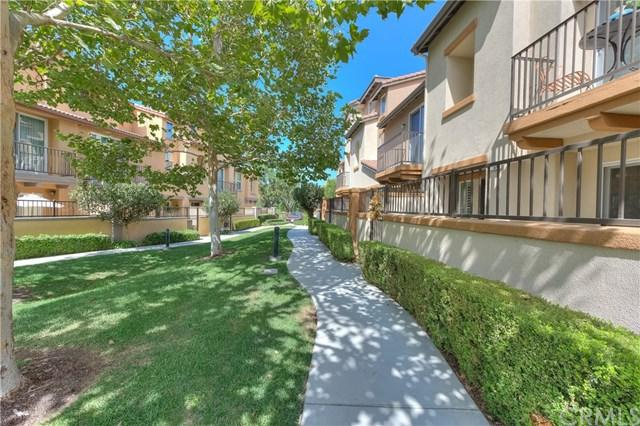 17871 Shady View Drive #704, Chino Hills, CA 91709 (#TR18292853) :: Fred Sed Group