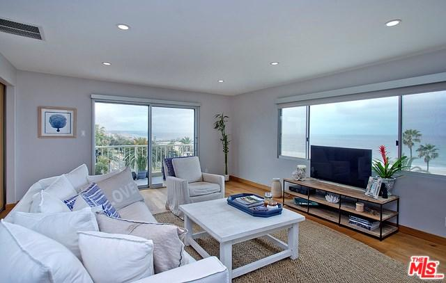 101 California Avenue #701, Santa Monica, CA 90403 (#18416232) :: Team Cooper | Keller Williams Realty Chico Area