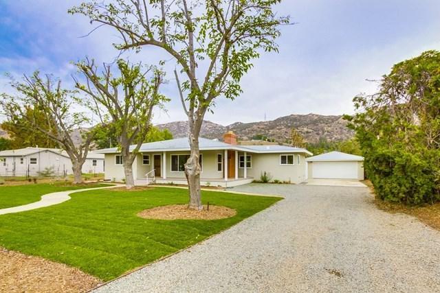 11715 Moreno Ave, Lakeside, CA 92040 (#180067774) :: OnQu Realty
