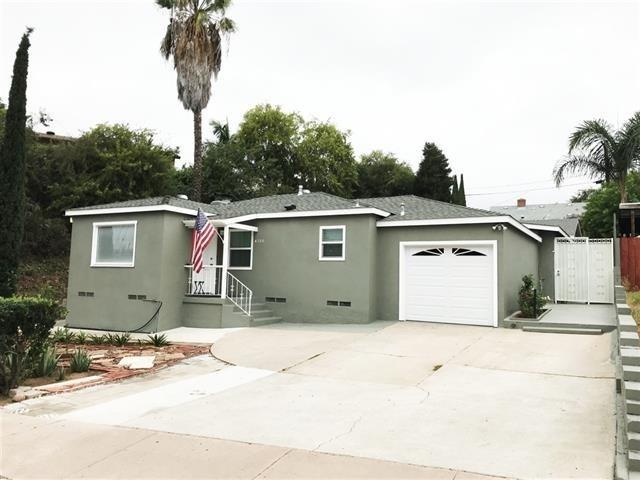 4300 70th Street, La Mesa, CA 91941 (#180067777) :: OnQu Realty