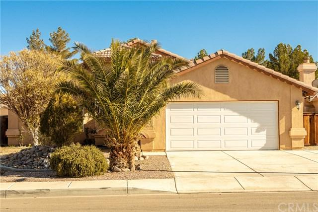 18585 Laurie Lane, Adelanto, CA 92301 (#EV18292914) :: Fred Sed Group