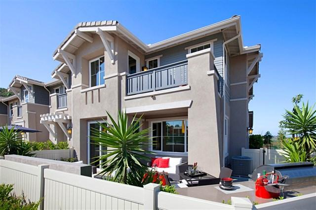 3356 Campo Azul, Carlsbad, CA 92010 (#180067771) :: Fred Sed Group