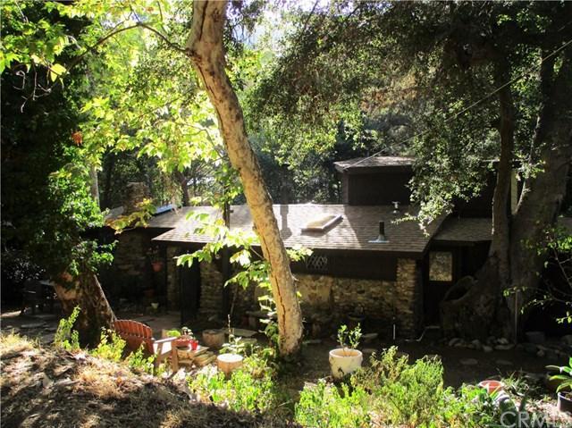 25 Hot Springs Canyon Road, San Juan Capistrano, CA 92675 (#OC18292997) :: Team Cooper | Keller Williams Realty Chico Area