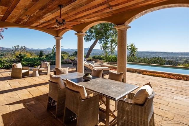 5535 La Sencilla, Rancho Santa Fe, CA 92067 (#180067783) :: Fred Sed Group
