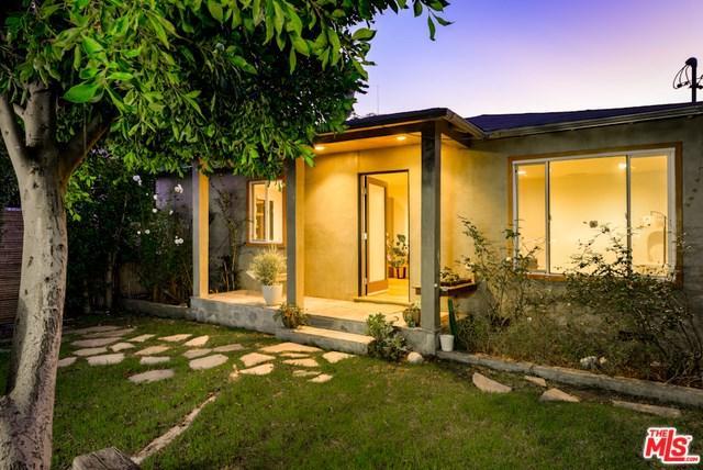 1409 Walgrove Avenue, Los Angeles (City), CA 90066 (#18415750) :: PLG Estates