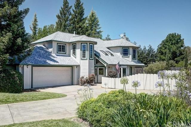 3018 California Park Drive, Chico, CA 95928 (#SN18289586) :: The Laffins Real Estate Team