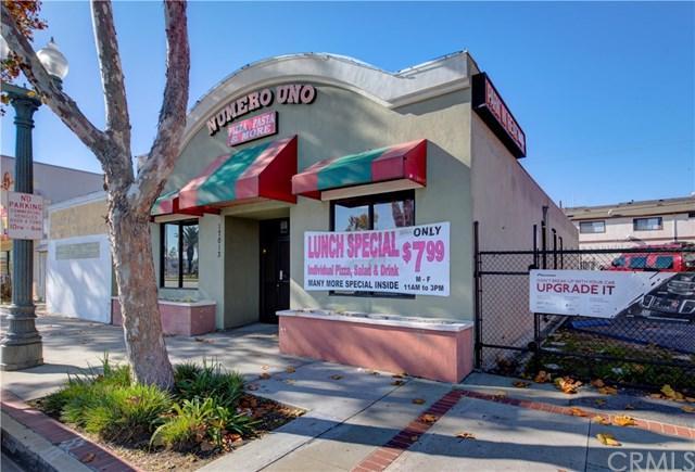 17013 Hawthorne Boulevard, Lawndale, CA 90260 (#SB18292782) :: California Realty Experts