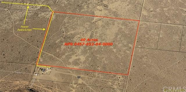 0 Colusa Rd @ San Jacinto Rd Road, El Mirage, CA 92301 (#OC18293080) :: Fred Sed Group