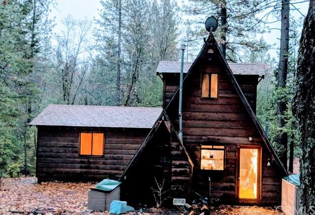 16627 Garland Road, Forest Ranch, CA 95942 (#SN18291982) :: Pam Spadafore & Associates