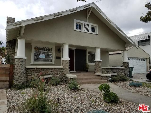 347 W Windsor Road, Glendale, CA 91204 (#18416332) :: Go Gabby