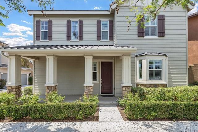155 Fieldwood, Irvine, CA 92618 (#PW18293170) :: Z Team OC Real Estate