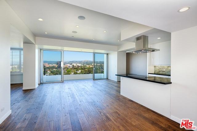 10501 Wilshire #1901, Los Angeles (City), CA 90024 (#18416336) :: PLG Estates