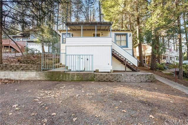 10331 Redwood Road, Loch Lomond, CA 95461 (#LC18293171) :: Fred Sed Group