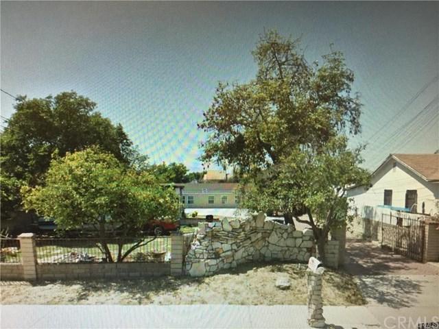 1439 S Palomares Street, Pomona, CA 91766 (#AR18293241) :: Z Team OC Real Estate