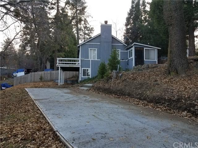 22253 Pine Drive, Cedarpines Park, CA 92322 (#PW18293243) :: Team Cooper | Keller Williams Realty Chico Area