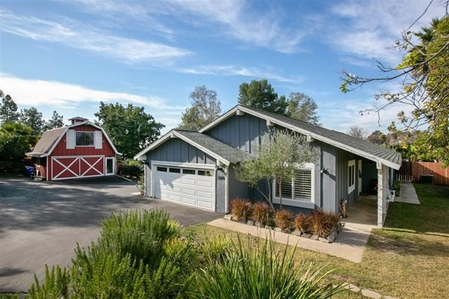 2220 Dons Way, Vista, CA 92084 (#180067921) :: Fred Sed Group