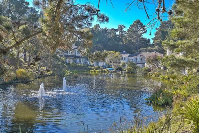 98 Glen Lake Drive, Pacific Grove, CA 93950 (#ML81733606) :: California Realty Experts