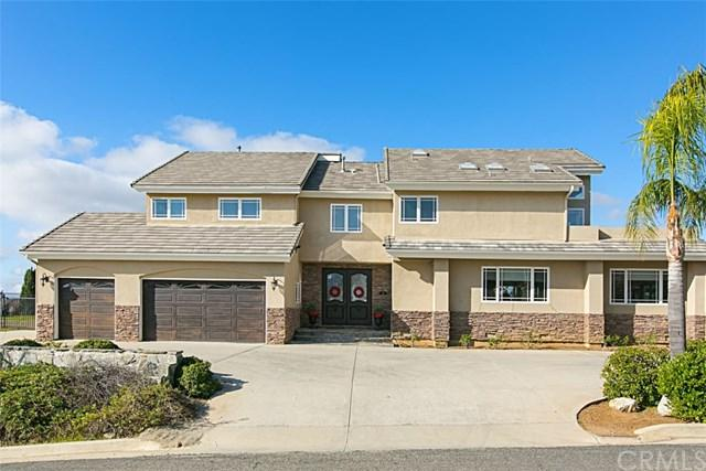 3 Windy Ridge, Trabuco Canyon, CA 92679 (#OC18294011) :: Legacy 15 Real Estate Brokers