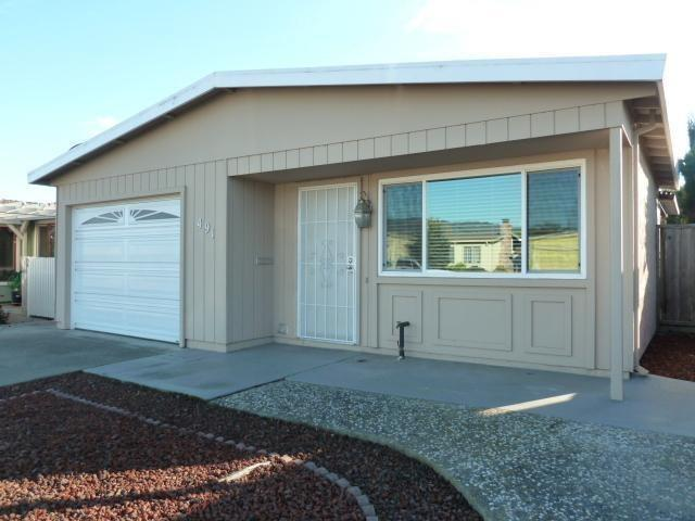 491 Spruce Circle, Watsonville, CA 95076 (#ML81733628) :: The Laffins Real Estate Team