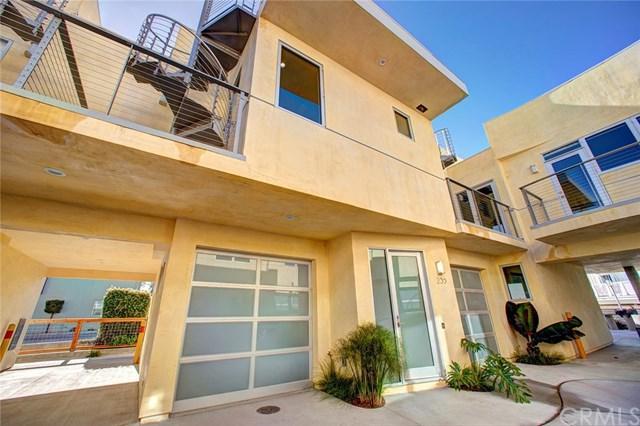235 San Miguel Street #6, Avila Beach, CA 93424 (#PI18294394) :: Pismo Beach Homes Team