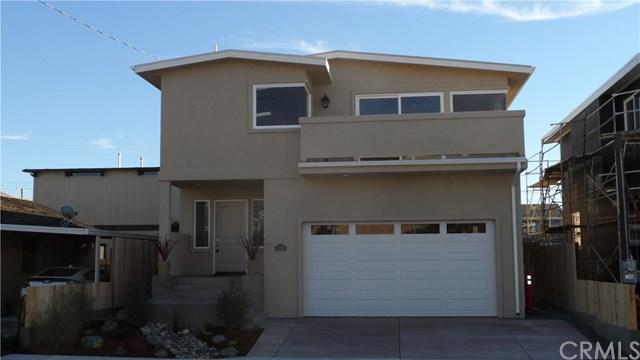 320 Mindoro Street, Morro Bay, CA 93442 (#SC18294984) :: RE/MAX Parkside Real Estate