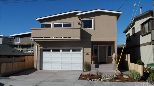 321 Luzon Street, Morro Bay, CA 93442 (#SC18294996) :: RE/MAX Parkside Real Estate