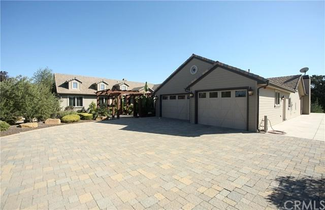 1786 Oakbrook Lane, Santa Maria, CA 93455 (#PI18295297) :: RE/MAX Parkside Real Estate