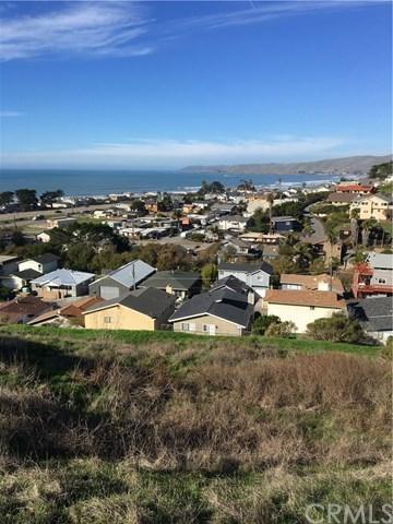 382 Cerro Gordo Avenue, Cayucos, CA 93430 (#PI18294792) :: Nest Central Coast