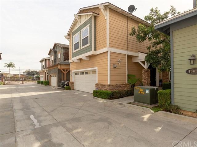 15631 S Vermont Avenue, Gardena, CA 90247 (#PW18295406) :: RE/MAX Masters