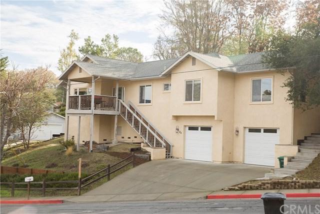 28 Fresno Street, Paso Robles, CA 93446 (#SP18294835) :: RE/MAX Masters