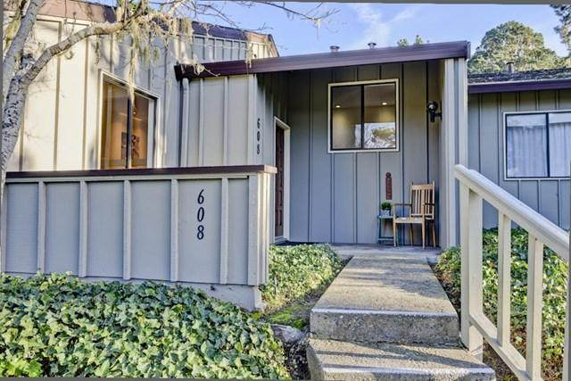 608 Acorn Court, Pacific Grove, CA 93950 (#ML81733813) :: RE/MAX Parkside Real Estate