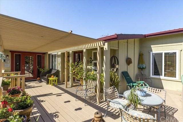 124 Riverview #124, Avila Beach, CA 93424 (#PI18296298) :: Pismo Beach Homes Team