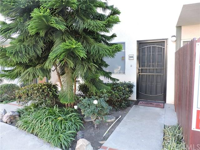 14807 Condon Avenue #108, Lawndale, CA 90260 (#SB18296732) :: California Realty Experts