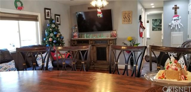 657 Lebec Road # 24 Road #24, Lebec, CA 93243 (#SR18297222) :: RE/MAX Parkside Real Estate